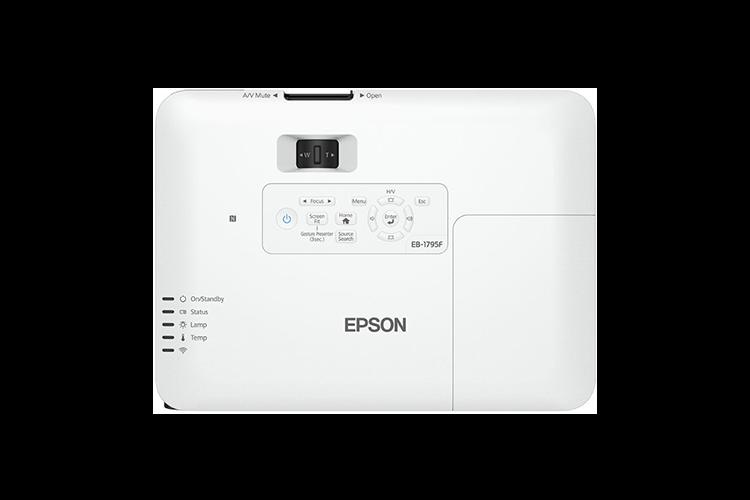 Epson EB-1795F 2