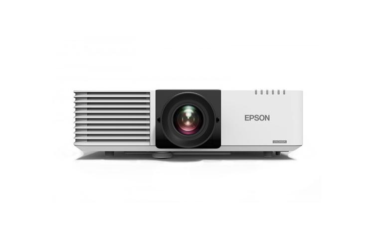 Epson EB-L610U voorkant