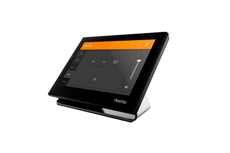 Neets Touch Panel 4
