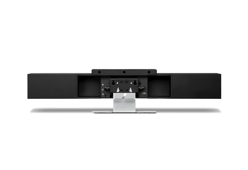 Poly Studio USB achterkant