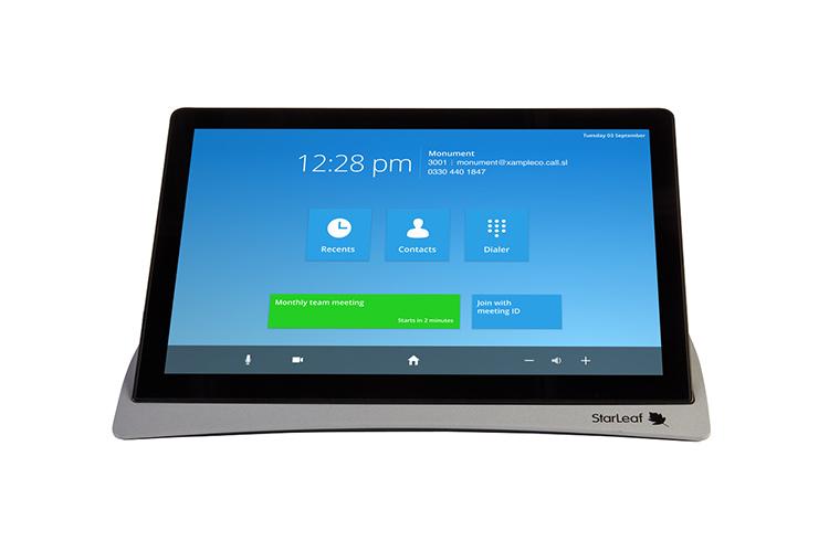 StarLeaf Touch 2045