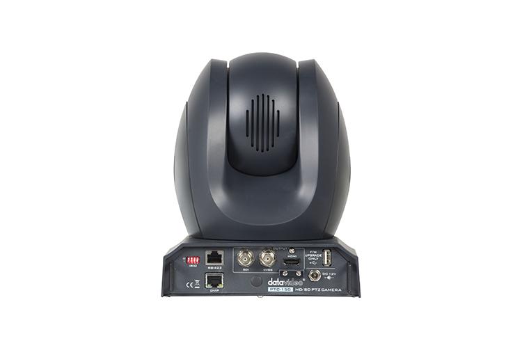 Datavideo PTC-150 achterkant