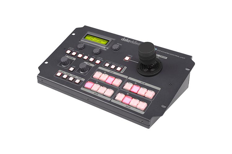 Datavideo RMC-180 voorkant