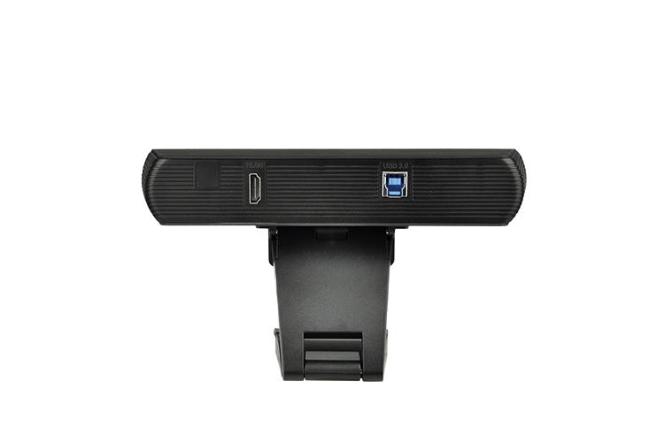 EasyMeet 4K Webcam achterkant