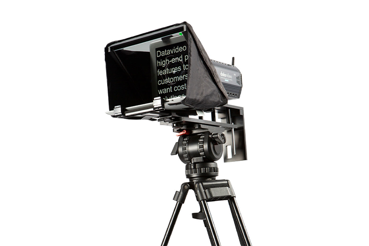 Datavideo TP-300 side 1
