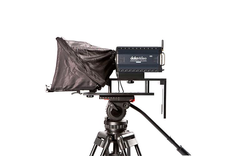 Datavideo TP-300 side 2