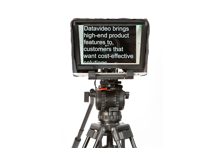 Datavideo TP-300 side 3