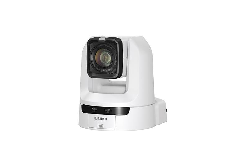 Canon CR-N300 white