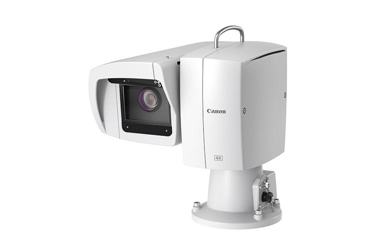 Canon CR-X500