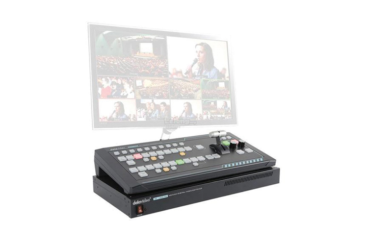 Datavideo SE-1200 Bundle